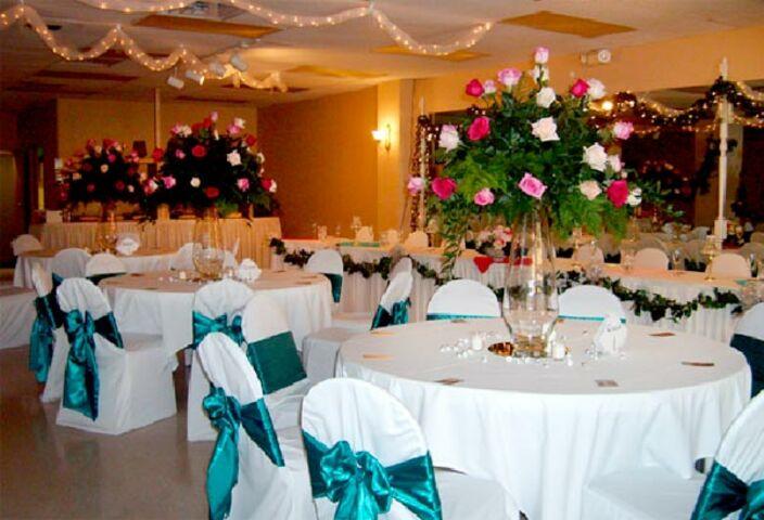 Bel Air Banquet Room Omaha Ne