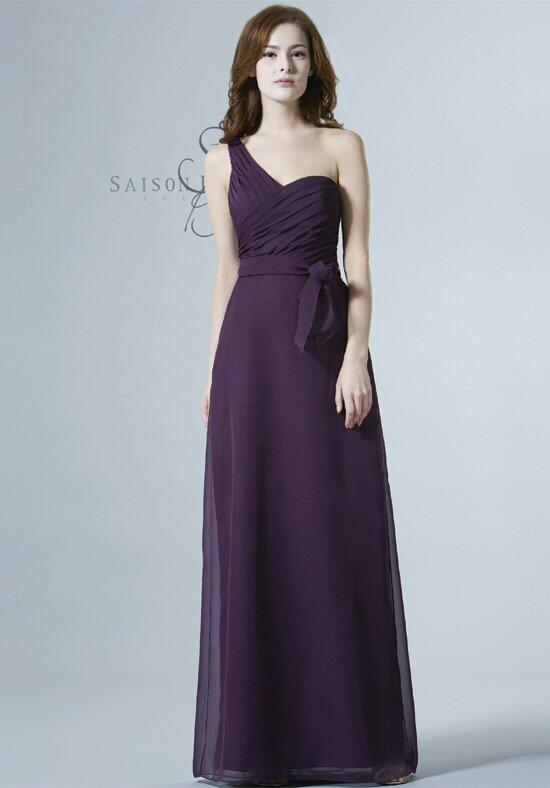 Saison Blanche Bridesmaids SB2232 Bridesmaid Dress photo