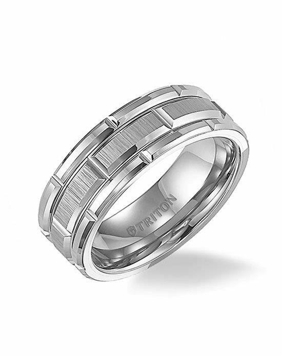 Triton 11-4127HC Wedding Ring photo