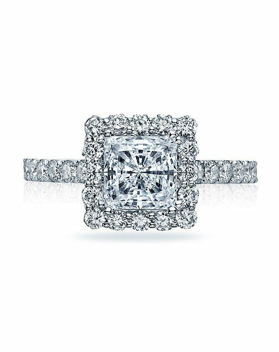 Tacori 37-2 PR 6 Engagement Ring photo