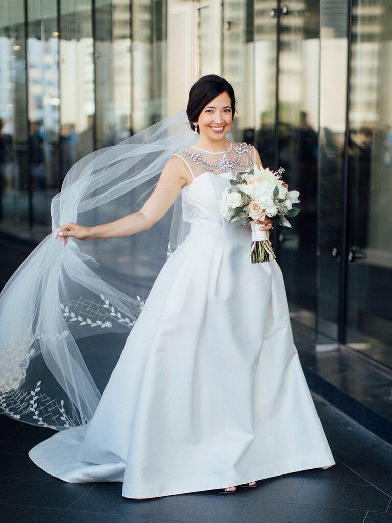 Stunning Ella Enchanted Wedding Dress Photos - Styles & Ideas 2018 ...