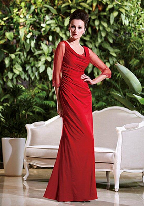 Jade Couture K168004 Mother Of The Bride Dress photo