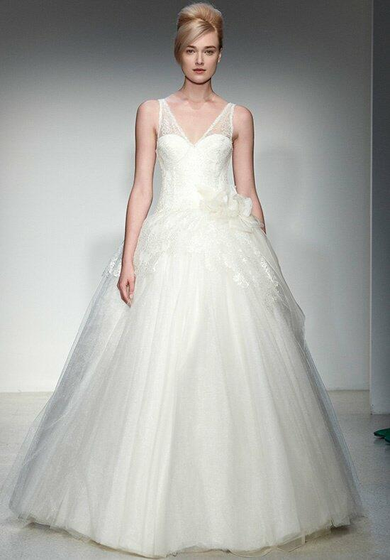 Kenneth Pool IVANA Wedding Dress photo