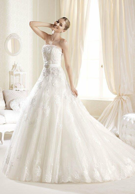 LA SPOSA Glamour Collection - Illera Wedding Dress photo