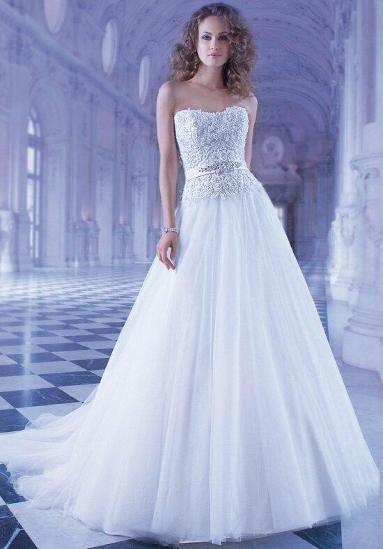Demetrios GR244 Wedding Dress photo