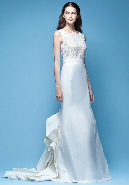 Carolina Herrera JOSETTE Wedding Dress photo