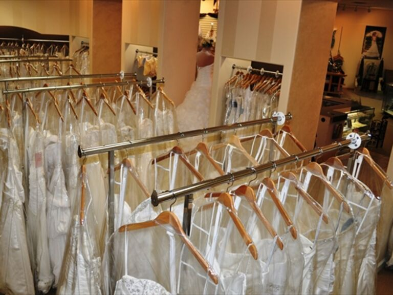 Wedding Dresses in Minot