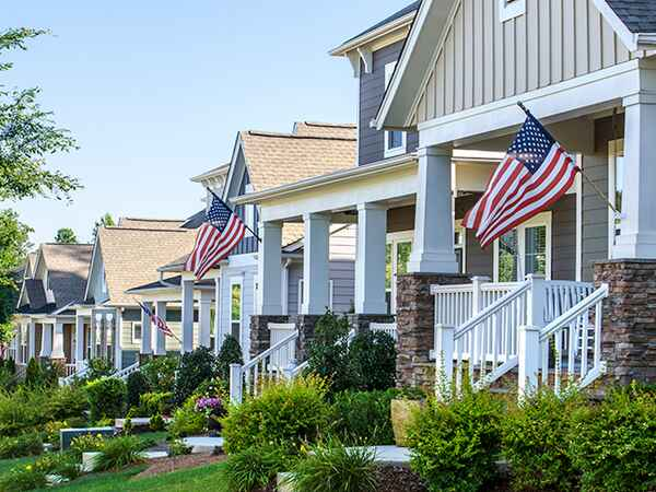 The Basics of Homeowners Associations
