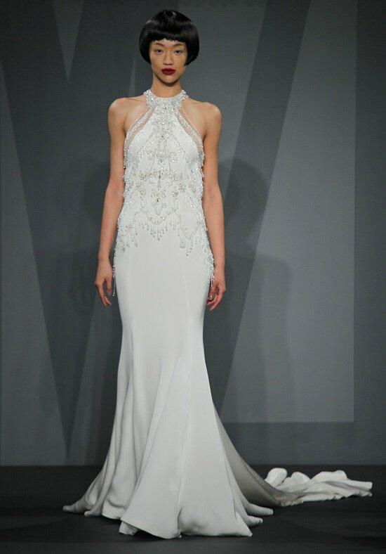 Mark Zunino for Kleinfeld 87 Wedding Dress photo