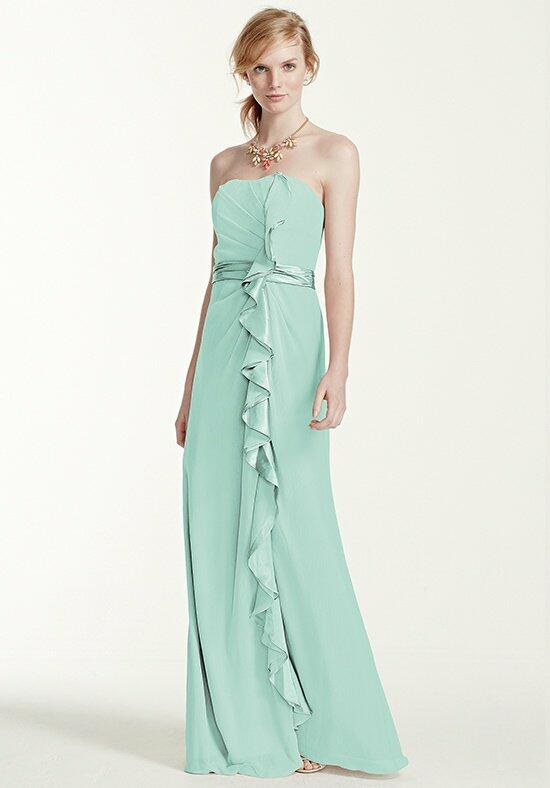 David's Bridal Collection David's Bridal Style F14336 Bridesmaid Dress photo