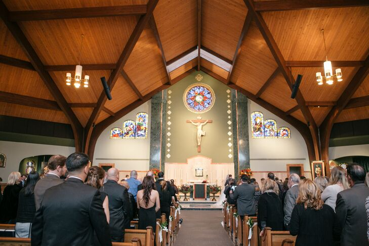 St. Andrews Episcopal Church is a Chester County Church that is a welcoming  community church