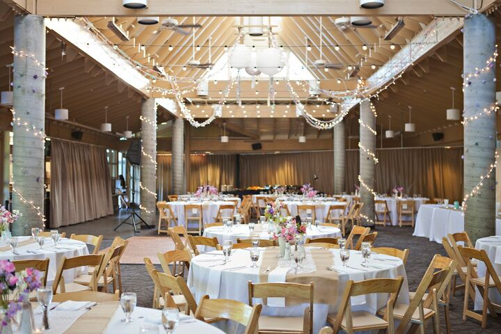 Lovely Indoor Outdoor Wedding Venues Near Me With This Is: Woodland Park Zoo