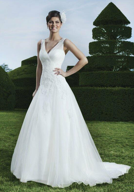 Sincerity Bridal 3732 Wedding Dress photo