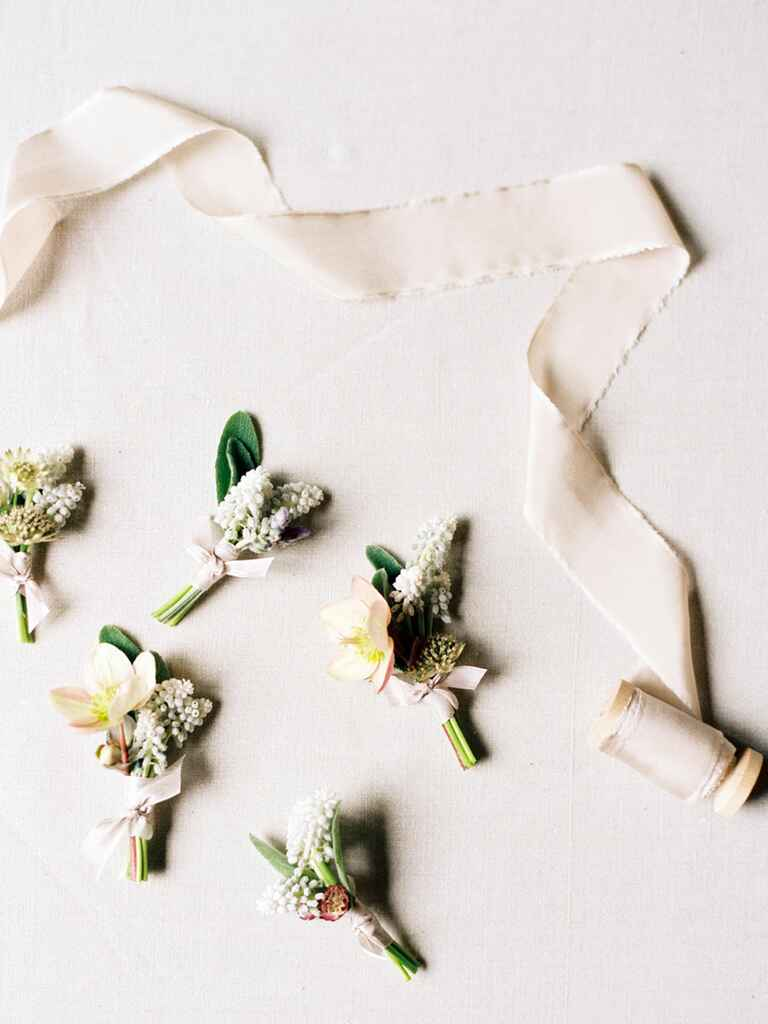 5 Last Minute Tips For Planning Your Summer Wedding