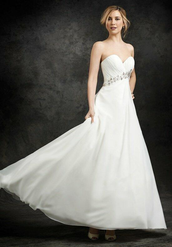 Ella Rosa BE234 Wedding Dress photo