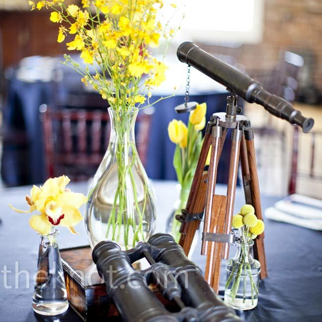 Clue themed wedding centerpieces junglespirit Image collections