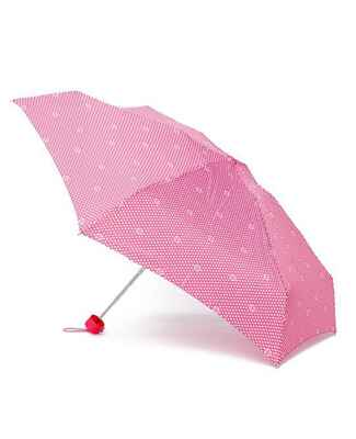 Mini Pink Umbrella