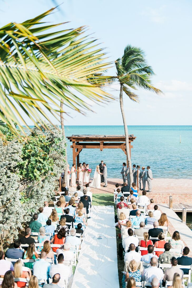 A Beach Destination Wedding At The Caribbean Resort In Orada