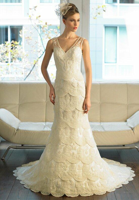 Moonlight Couture H1199 Wedding Dress photo