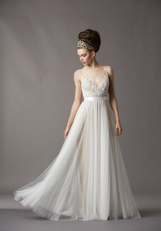 Watters Brides 4061B Wedding Dress photo
