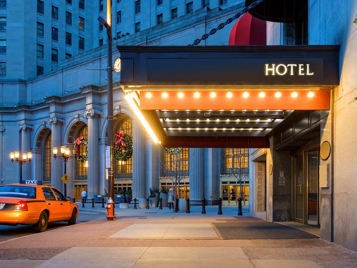 Reserving Hotel Room Blocks 101
