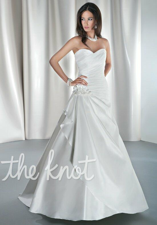 Demetrios GR236 Wedding Dress photo