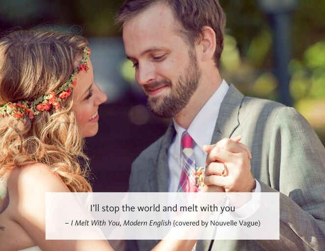 I Melt With You By Nouvelle Vague Original Modern English