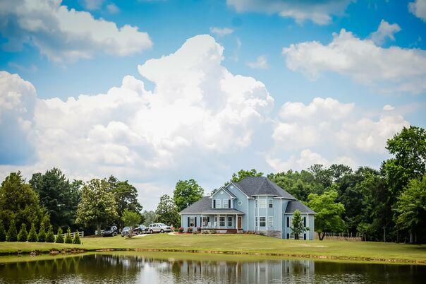 Wedding Venues In Augusta GA