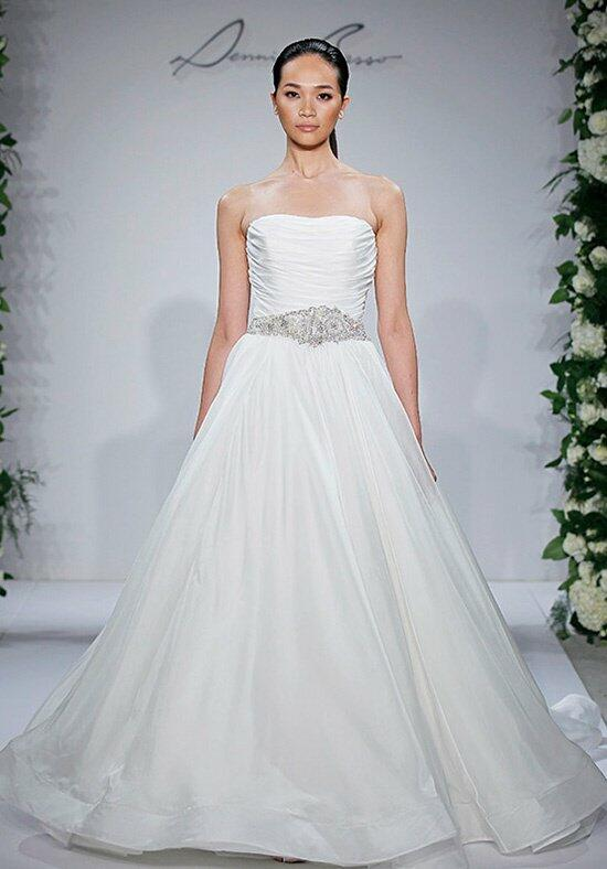 Dennis Basso for Kleinfeld 14046 Wedding Dress photo