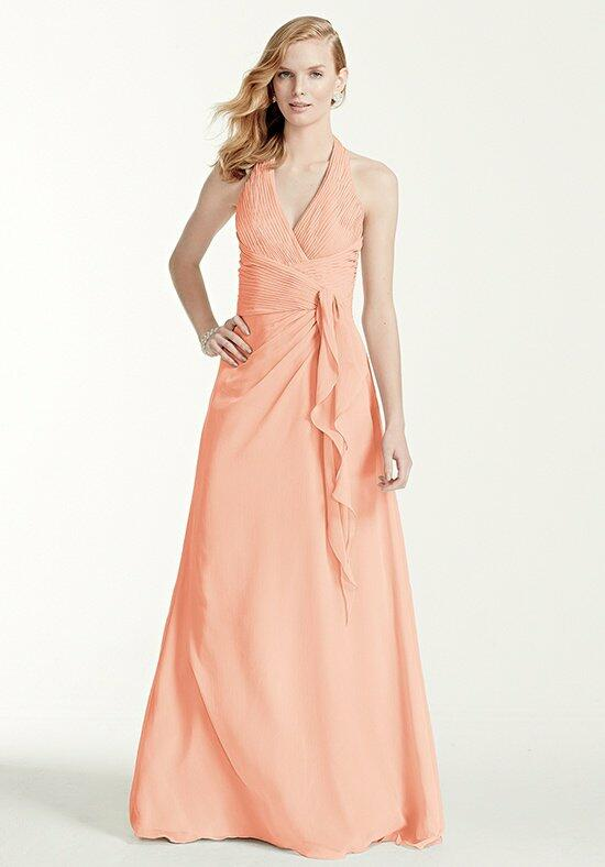 David's Bridal Collection David's Bridal Style F12688 Bridesmaid Dress photo