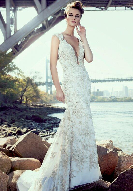 Stephen Yearick KSY88 Wedding Dress photo