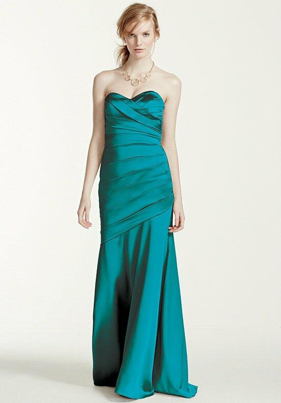 David's Bridal Collection David's Bridal Style F15586 Bridesmaid Dress photo