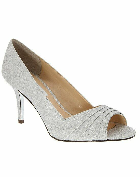 Nina Bridal VESTA_ARGENTO WONDERLAND Wedding Shoes photo