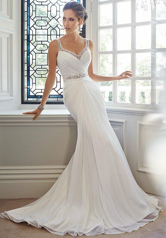 Sophia Tolli Y21443 Talia Wedding Dress photo