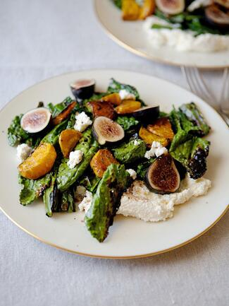 Easy Winter Salad Recipes