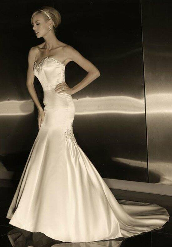 Simone Carvalli 90142 Wedding Dress photo