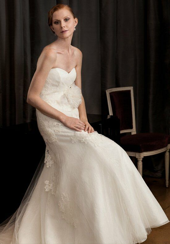 Judd Waddell Serena Wedding Dress photo