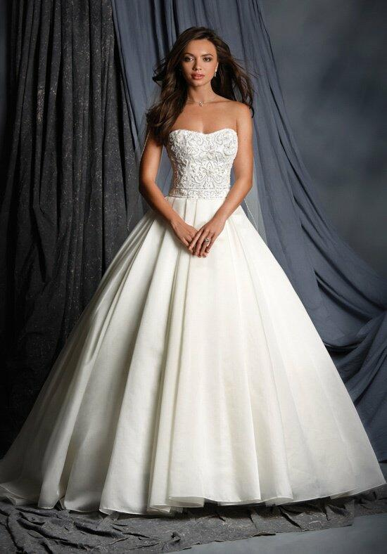 Alfred Angelo Signature 2503 Wedding Dress photo