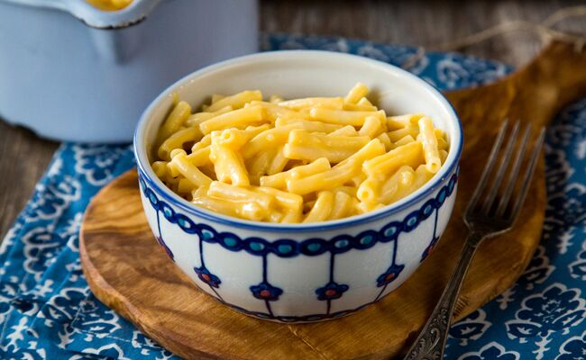 A Must-Try Mac and Cheese You'll Make Over and Over