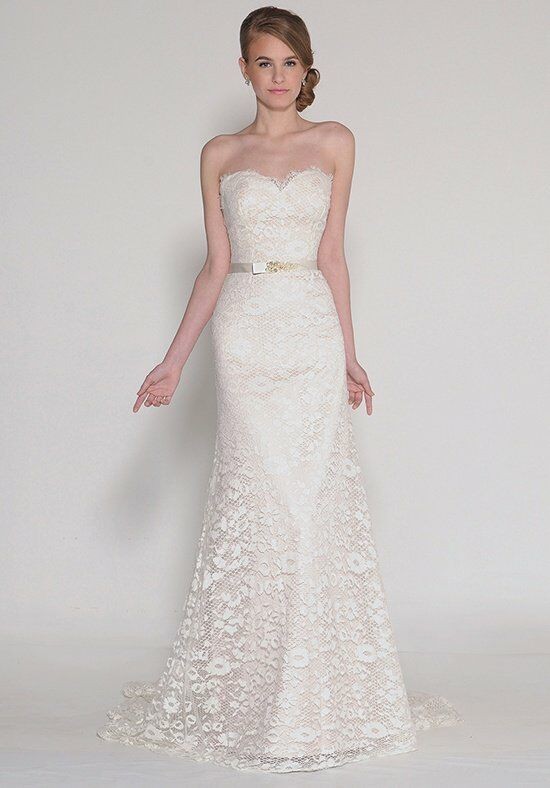 "Eugenia 4014- ""Phoebe"" Wedding Dress photo"