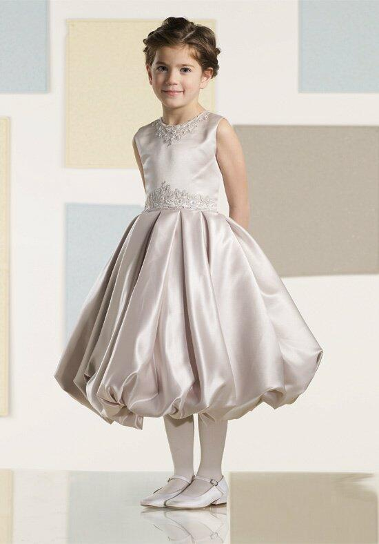 Joan Calabrese by Mon Cheri 210352 Flower Girl Dress photo