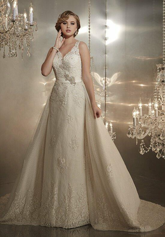 Christina Wu Style 15566T Wedding Dress photo