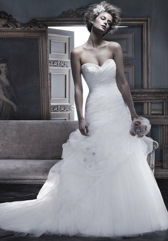 CB Couture B059 Wedding Dress photo