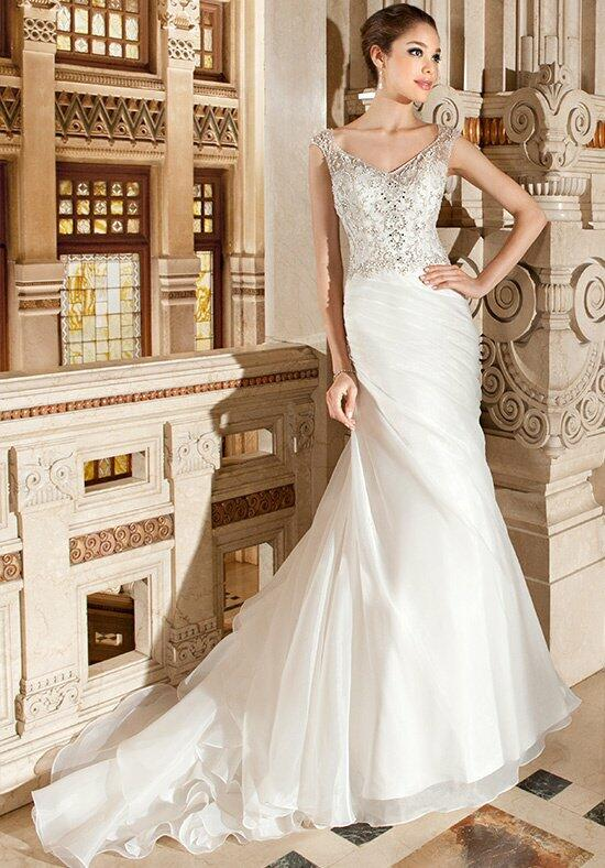 Demetrios 3218 Wedding Dress photo