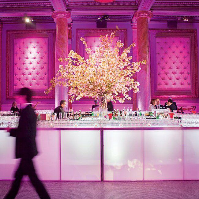 Real Fairytale Weddings Silver Spring Md: An Enchanted Urban Wedding In New York, NY