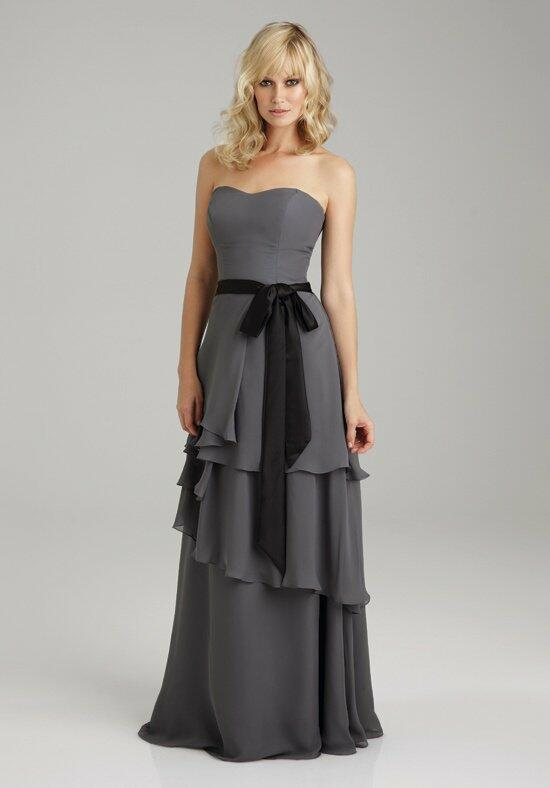 Allure Bridesmaids 1307 Bridesmaid Dress photo