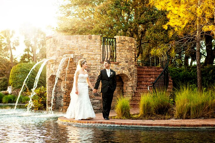 A Luxurious Wedding At Parkland Golf And Country Club In Florida