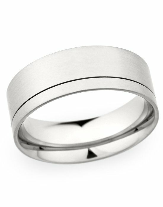 Christian Bauer 273849 Wedding Ring photo
