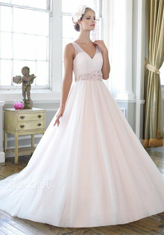 Moonlight Collection J6265 Wedding Dress photo