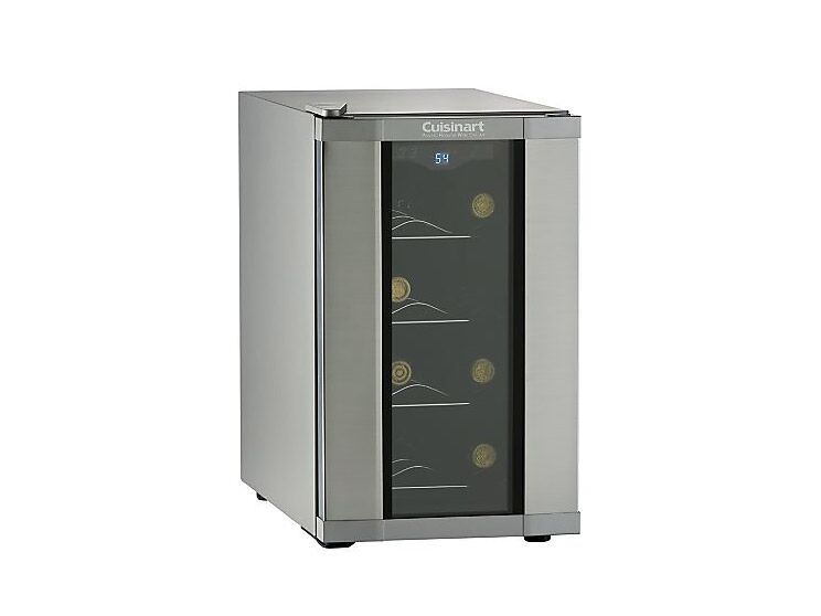 Cuisinarty wine cooler wedding registry
